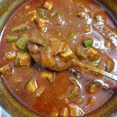 Small mango pieces pickle recipe in Telugu,మామిడికాయ ముక్కల పచ్చడి, Lalitha Kandala