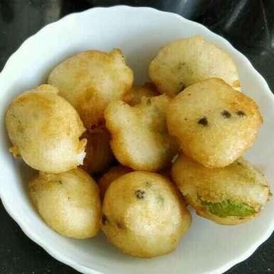 Photo of Vellaiappam by Sowmya Sundar at BetterButter