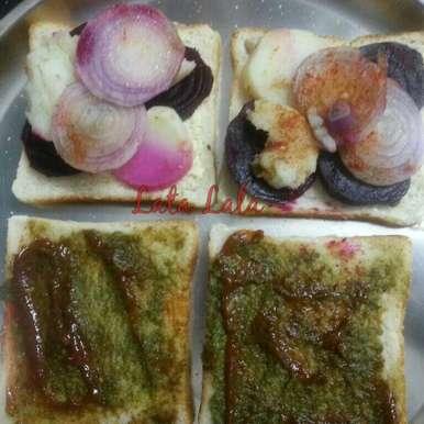 Photo of Sandwich by Lata Lala at BetterButter
