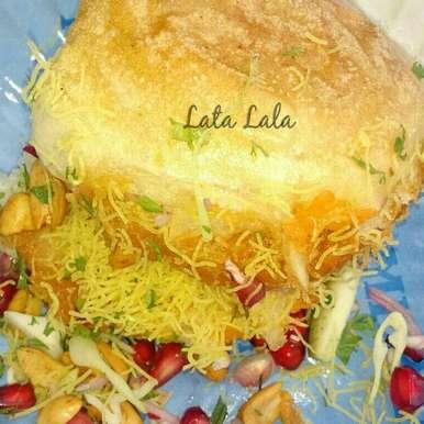 Photo of Kutchi Dabeli by Lata Lala at BetterButter