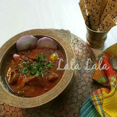 Photo of Chicken choco sauce by Lata Lala at BetterButter