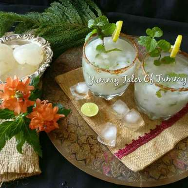 Photo of Tadgola/Iceapple/Nunggu/Palmfruit Cooler by Lata Lala at BetterButter