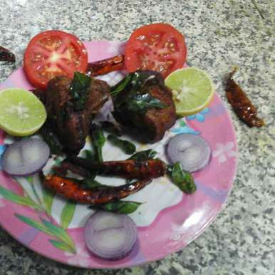 Photo of Chicken Fry  by Latha Nair at BetterButter
