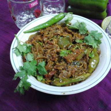 Photo of Stir Fry Tuna by Latha Nair at BetterButter