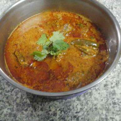 Photo of Bangali fish curry with curd and mustard. by Latha Nair at BetterButter