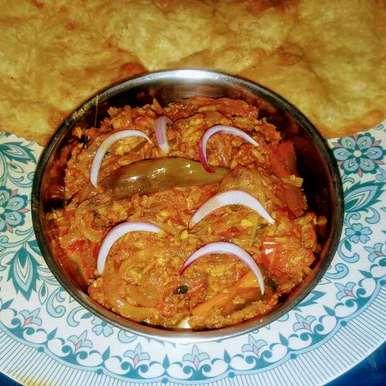 Mackerel fish roast., How to make Mackerel fish roast.