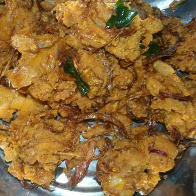 Photo of Onion pakoda by Lavanya Dhanasekaran at BetterButter