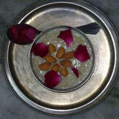 Photo of Broken wheat kheer by pallavi Nayyar at BetterButter