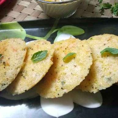 Photo of Tawa fry idli by pallavi Nayyar at BetterButter