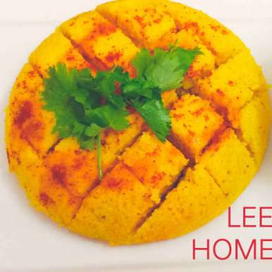 Photo of Traditional Gujarati Dhokla by Leena Mehta at BetterButter
