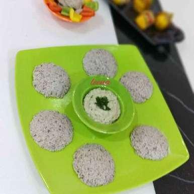 Photo of Brown rice idli by Leena Sangoi at BetterButter