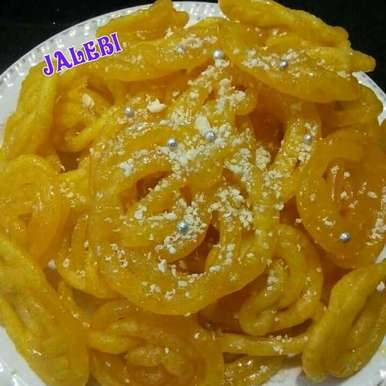 Photo of Jalebi by Lion Garima at BetterButter
