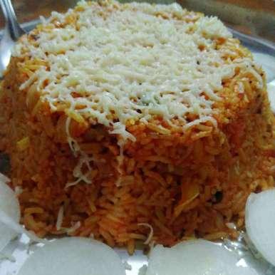 Photo of Cheese biryani by Lipti Ladani at BetterButter