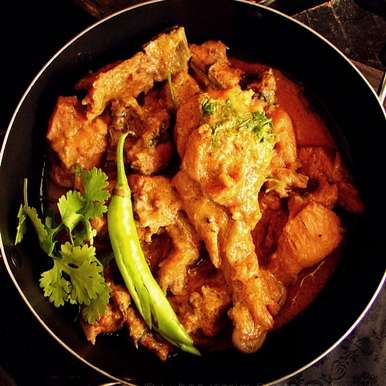 Photo of Murgh Musallam - A Mughlai Delicacy by Lubna Karim at BetterButter