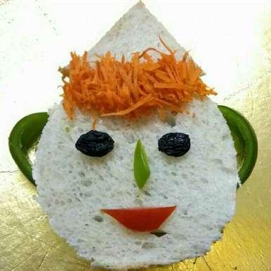 Photo of Jokar sandvich by Madhu Makhija at BetterButter