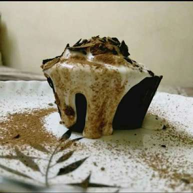 Photo of Chocolate cup by Madhu Makhija at BetterButter