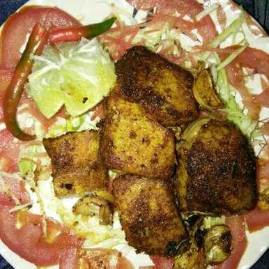 Photo of Tawa Fish by Madhu Makhija at BetterButter