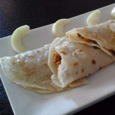 Photo of Masala Egg Crepes by Madhu Parwani at BetterButter