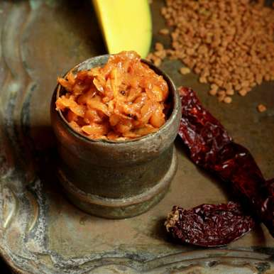 Photo of Mango Thokku by Madhuli Ajay at BetterButter