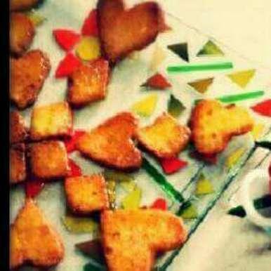 Photo of Bread Dumplings by Madhulika Godbole at BetterButter