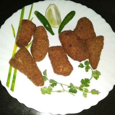 Photo of Fish Fry by Madhumita Bhowmick Chakraborty at BetterButter