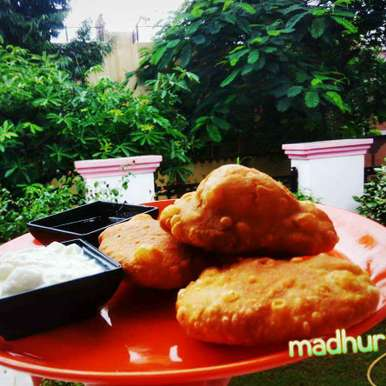 Photo of Kachauri by Madhuri Jain at BetterButter