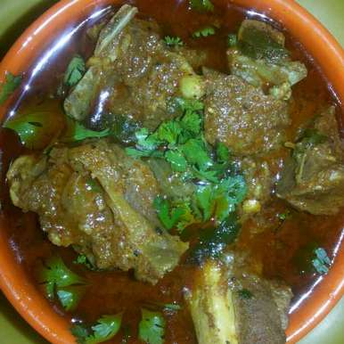 Photo of Mutton curry by Madhuri Sharma at BetterButter