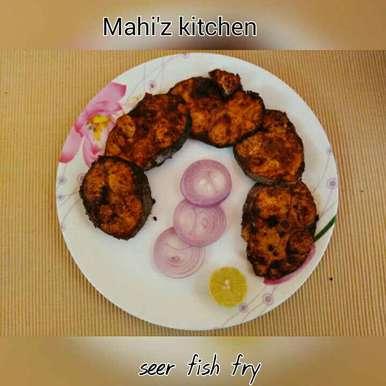 Photo of Fish fry masala by Mahi Venugopal at BetterButter