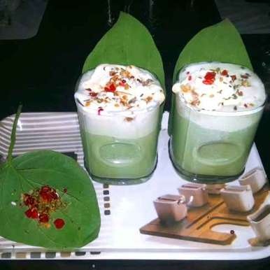 Photo of paan shot by Mahua Nath at BetterButter