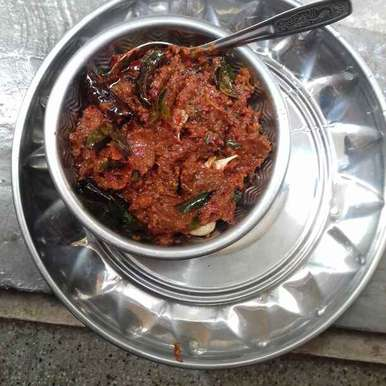 Pandu mirapa kayala nilva pachadi recipe in Telugu,పండు మిరపకాయల నిల్వ పచ్చడి, malleswari dundu