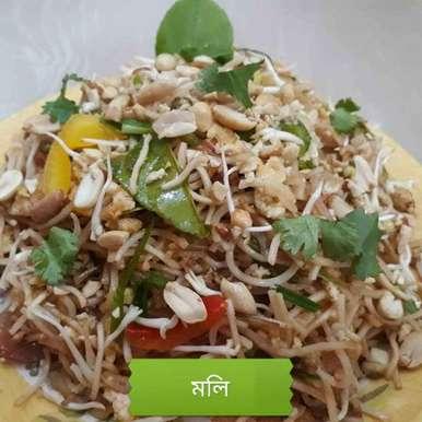 Photo of Thai Noodles by Mallika Sarkar at BetterButter
