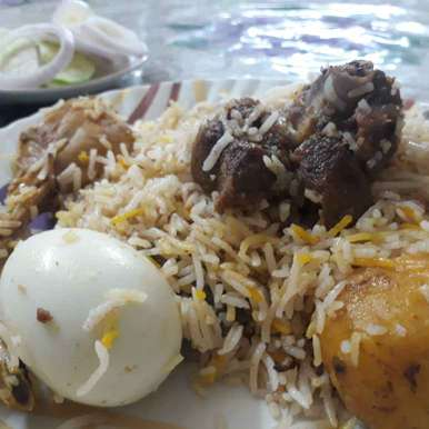 Photo of 2 in 1 Biriyani by Mallika Sarkar at BetterButter