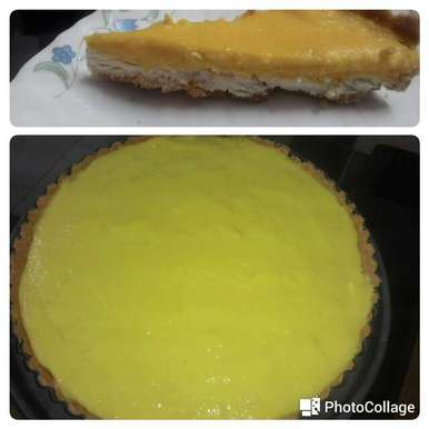 Mango cheesecake, How to make Mango cheesecake