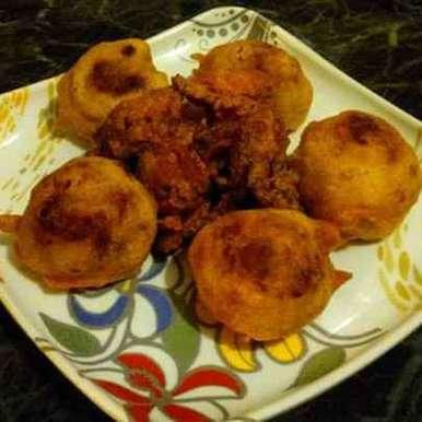 Aalu vada recipe in Hindi,आलू बड़ा, Mamata Nayak