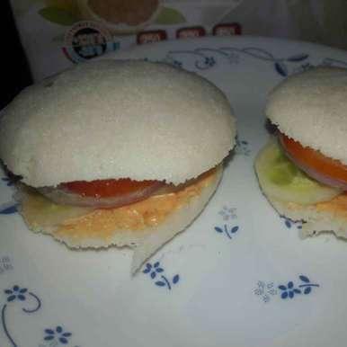 Photo of Idli sandwich by Mamta Joshi at BetterButter