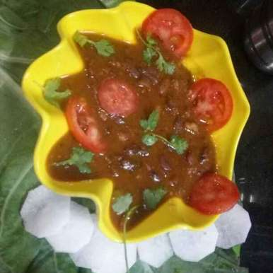 Photo of Rajma by Mamta Rastogi at BetterButter