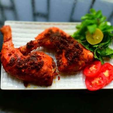 Harissa Chicken Bake, How to make Harissa Chicken Bake