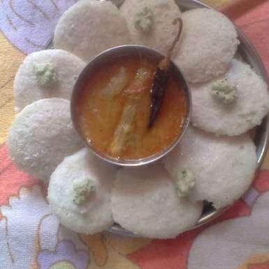 Photo of Sambar by Manasvi Pawar at BetterButter