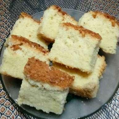 Cake, How to make Cake
