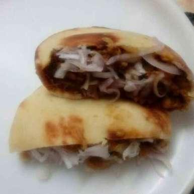 Pita Bread, How to make Pita Bread