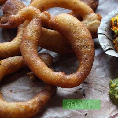 Selroti | Nepali Style Bread, How to make Selroti | Nepali Style Bread
