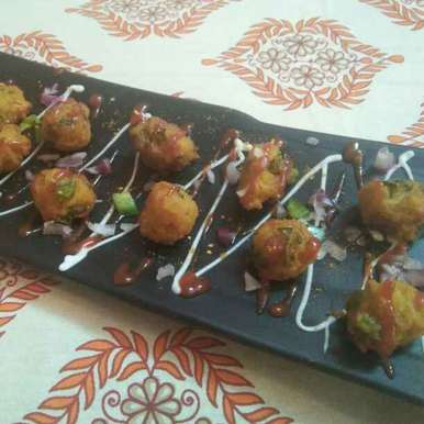 Photo of Maggie fritters by Manisha lalwani at BetterButter