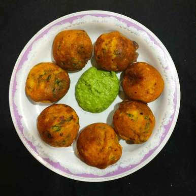 Quick serve Appe for kitty parties., How to make Quick serve Appe for kitty parties.