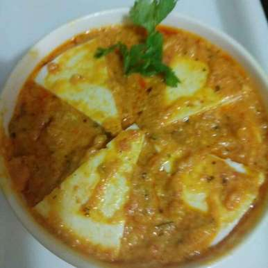 Photo of Shahi paneer by manju bansal at BetterButter