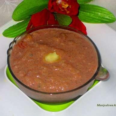 Photo of Chocolate Phirni by Manjushree Adarsha at BetterButter