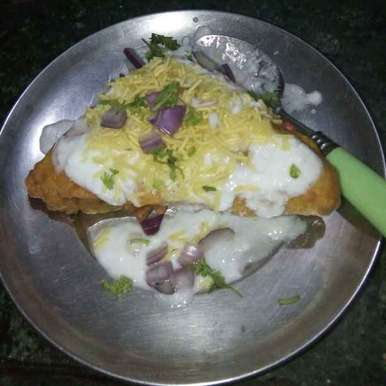 Photo of Bread Pakoda by Maya Ghuse at BetterButter