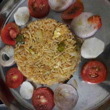 Photo of Veg pulao by Mayra Raghvani at BetterButter