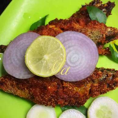 Photo of Fish Fry by Medha Devdas at BetterButter