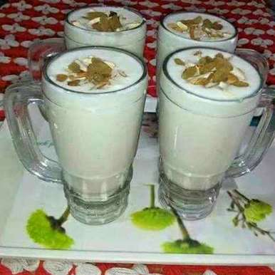 Photo of Lassi by Meena Dutt at BetterButter