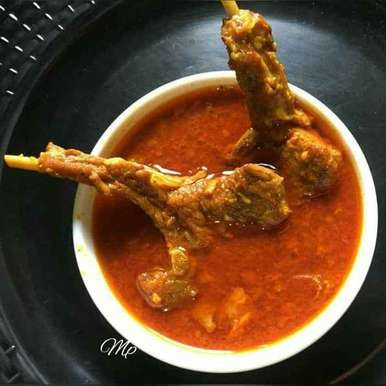 Photo of Mutton jhol by Meena Parajuli at BetterButter